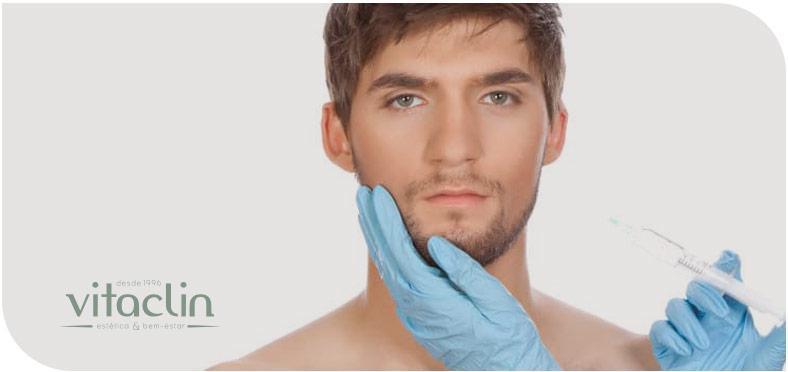 Como funciona a harmonização facial?