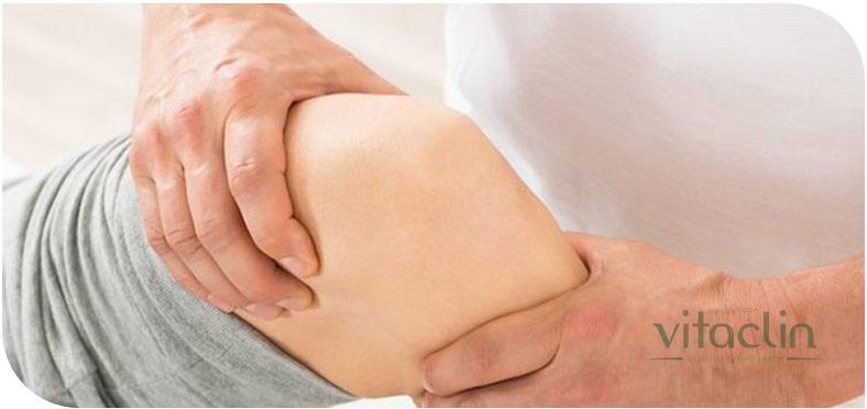 Massagem Relaxante com Alongamento